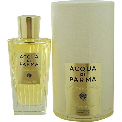 Tualetinis vanduo Acqua Di Parma Acqua Nobile Magnolia EDT moterims 125 ml