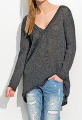 Megztinis moterims Makadamia S38 kaina ir informacija | Megztiniai moterims | pigu.lt