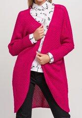 Megztinis moterims Makadamia S28 kaina ir informacija | Megztiniai moterims | pigu.lt