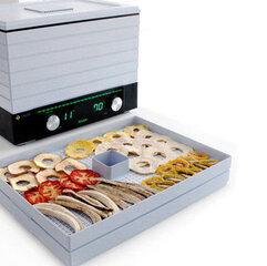 Vaisių džiovintuvas LEQUIP D-Cube kaina ir informacija | Žaliavalgystė | pigu.lt