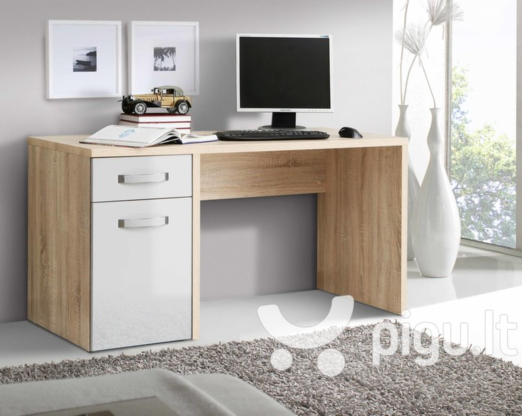 Rašomasis stalas MT961 kaina ir informacija | Kompiuteriniai, rašomieji stalai | pigu.lt