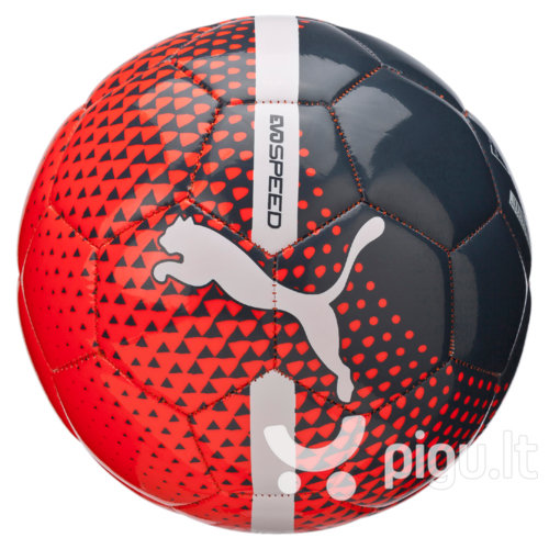 Futbolo kamuolys Puma Evo Sala kaina ir informacija | Futbolas | pigu.lt