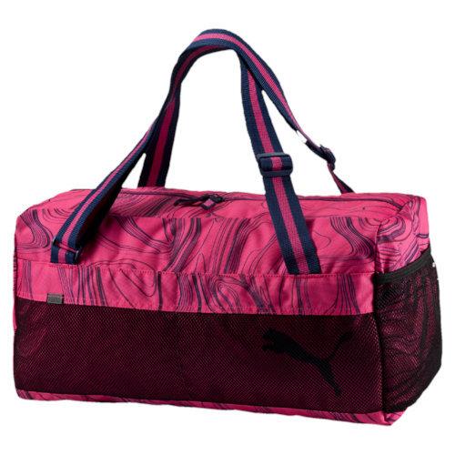 Sportinis krepšys Puma Fundamentals II kaina ir informacija | Kuprinės ir krepšiai | pigu.lt