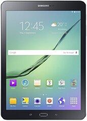 """Samsung Galaxy Tab S2 (2016) T813 9.7"""", WiFi, Juoda"""