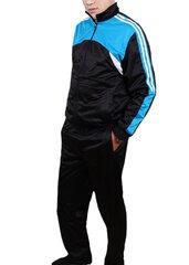 Vyriškas sportinis kostiumas Old School kaina ir informacija | Vyriška sportinė apranga | pigu.lt