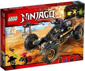 70589 LEGO® Ninjago Galingas visureigis