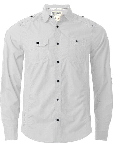 Vyriški marškiniai Dissident kaina ir informacija | Vyriški marškiniai | pigu.lt