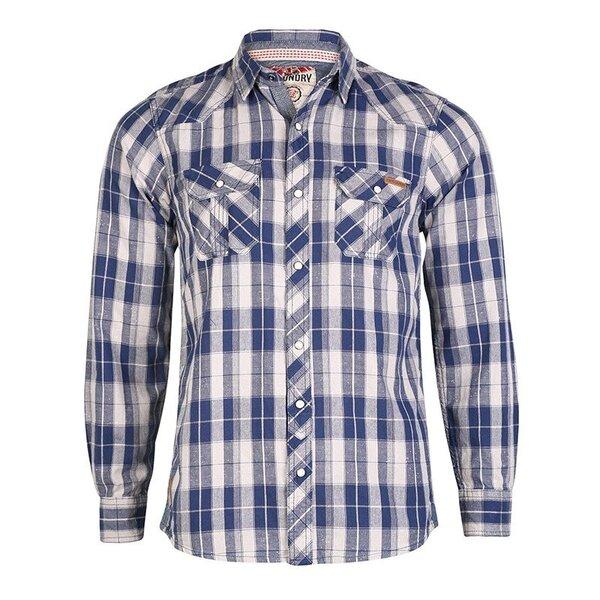 Vyriški marškiniai Tokyo Laundry kaina ir informacija | Vyriški marškiniai | pigu.lt