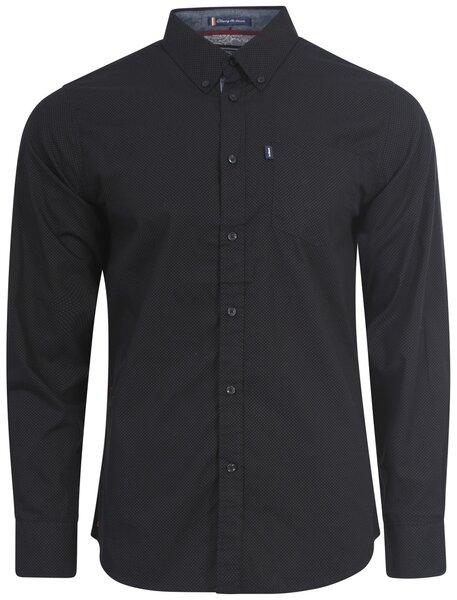 Vyriški marškiniai Le Shark kaina ir informacija | Vyriški marškiniai | pigu.lt