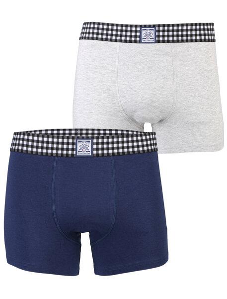 Vyriškos trumpikės Le Shark (2 vnt.) kaina ir informacija | Trumpikės, maudymosi šortai | pigu.lt