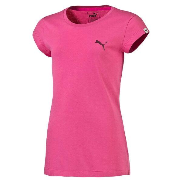 Marškinėliai mergaitėms Puma kaina ir informacija | Drabužiai mergaitėms | pigu.lt