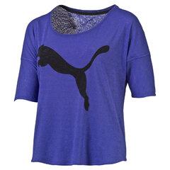 Marškinėliai moterims Puma 51448002