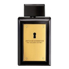 Tualetinis vanduo Antonio Banderas The Golden Secret EDT vyrams 100 ml