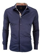 Vyriški marškiniai Ombre K165