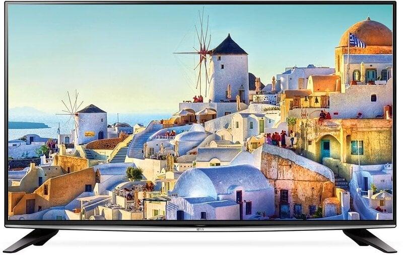 LG 50UH635V kaina ir informacija   Televizoriai   pigu.lt
