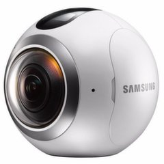 Samsung Gear 360, Balta