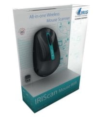 Skeneris I.R.I.S IRISCan Mouse 2 WIFI (Win/Mac)