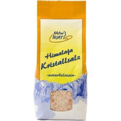 Himalajų druska, vidutinio stambumo (1 kg) kaina ir informacija | Maisto produktai | pigu.lt