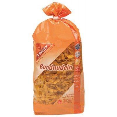 Lakštiniai makaronai, be glitimo (500 g) kaina ir informacija | Maisto produktai | pigu.lt