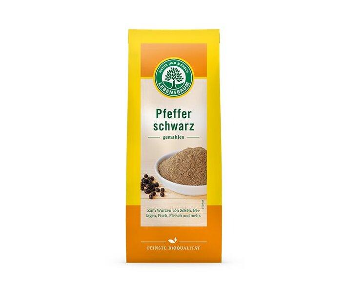 Malti juodieji pipirai, ekologiški (50 g) kaina ir informacija | Maisto produktai | pigu.lt