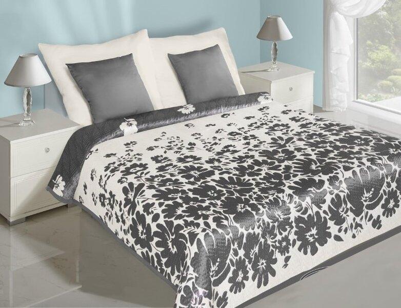 Dvipusė lovatiesė, 220x240 cm kaina ir informacija | Lovatiesės ir pledai | pigu.lt