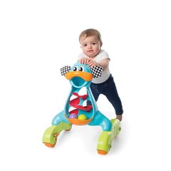 Žaislas-vaikštynė Playgro Dragon Activity Walker, 0185503