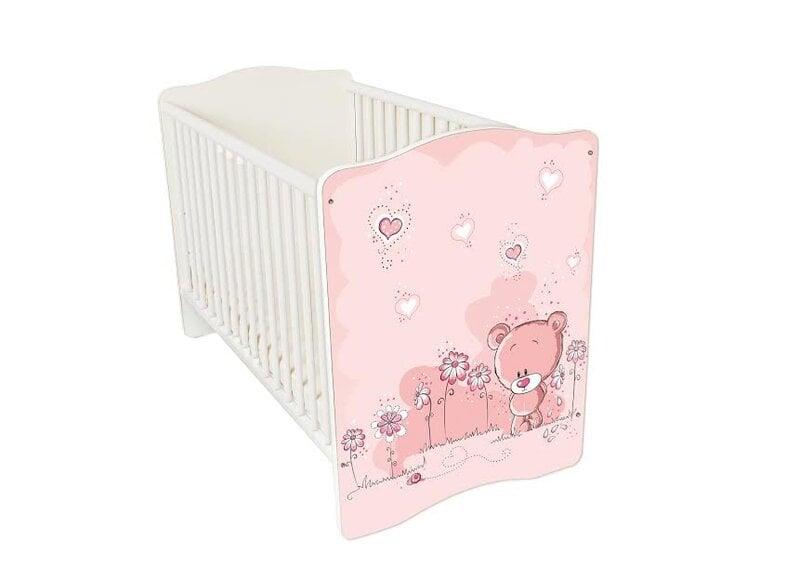 Kūdikio lovytė Amila Baby (6)