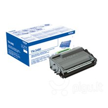 Brother TN-3480, Black Toner Cartridge, 8000pages