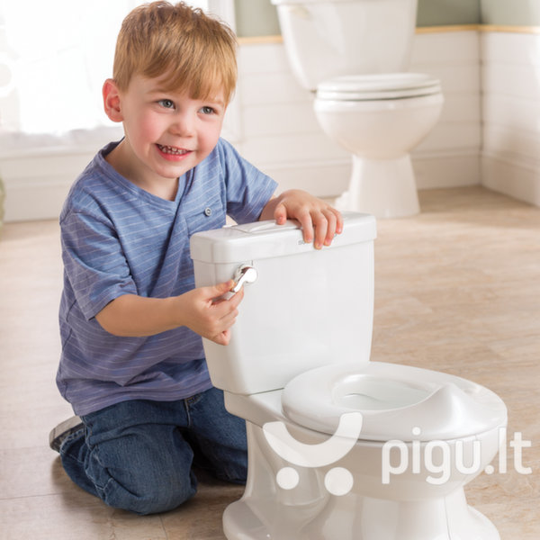 Naktipuodis Summer Infant My size Potty