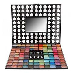 Akių šešėlių paletė Cosmetic 2K Colourful Eyes 78.4 g