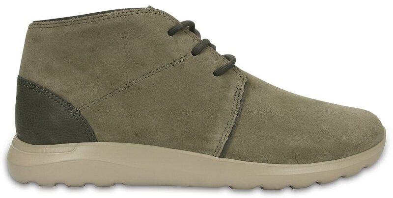 Vyriški batai Crocs™ Kinsale Chukka kaina ir informacija | Vyriški batai | pigu.lt