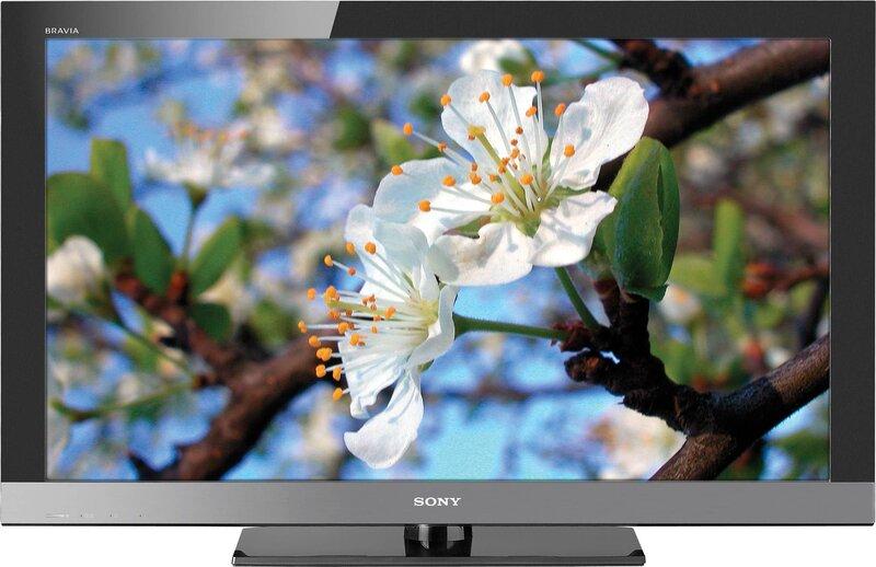 Sony KDL-55EX500 kaina ir informacija | Televizoriai | pigu.lt