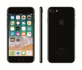 Apple iPhone 7 128GB, Juoda (Jet Black)