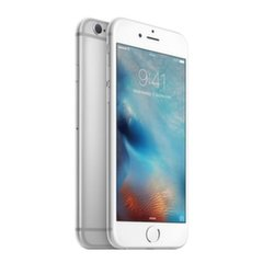 Apple iPhone 6s 32GB, Sidabrinė