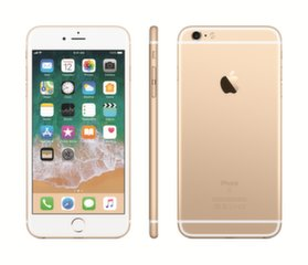 Apple iPhone 6s Plus, 32GB, Auksinė