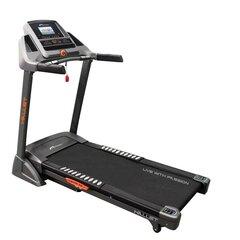 Bėgimo takelis Spokey Hallet kaina ir informacija | Bėgimo takeliai | pigu.lt