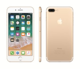 Apple iPhone 7 Plus 32GB, Auksinė