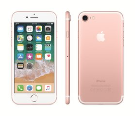 Apple iPhone 7 128GB, Rausva