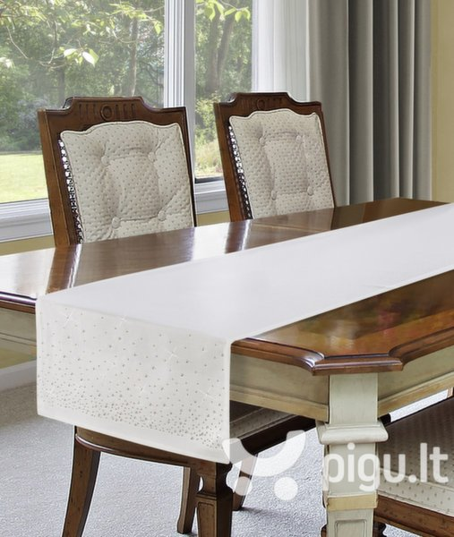 Stalo takelis Kristalas kaina ir informacija | Staltiesės, virtuviniai rankšluosčiai | pigu.lt