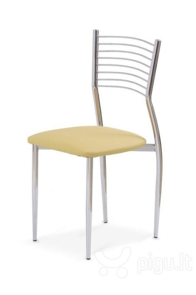 6 kėdžių komplektas K-9 kaina ir informacija | Kėdės | pigu.lt
