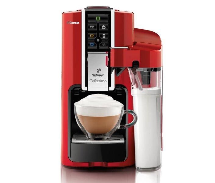 Kavos aparatas Saeco Cafissimo Latte kaina ir informacija | Kavos aparatai | pigu.lt