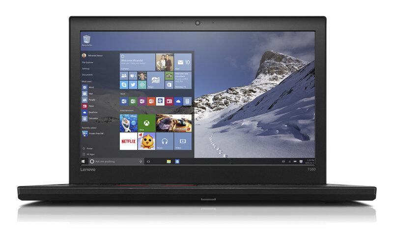 Lenovo ThinkPad T560 (20FH0039MH) kaina ir informacija | Nešiojami kompiuteriai | pigu.lt