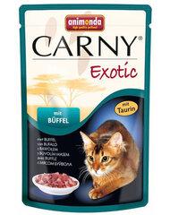 Animonda Carny Exotic konservai su buivolo mėsa, 85 g