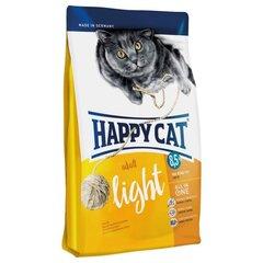 Happy Cat maistas suaugusioms, linkusioms tukti katėms Adult Light 10 kg kaina ir informacija | Happy Cat maistas suaugusioms, linkusioms tukti katėms Adult Light 10 kg | pigu.lt