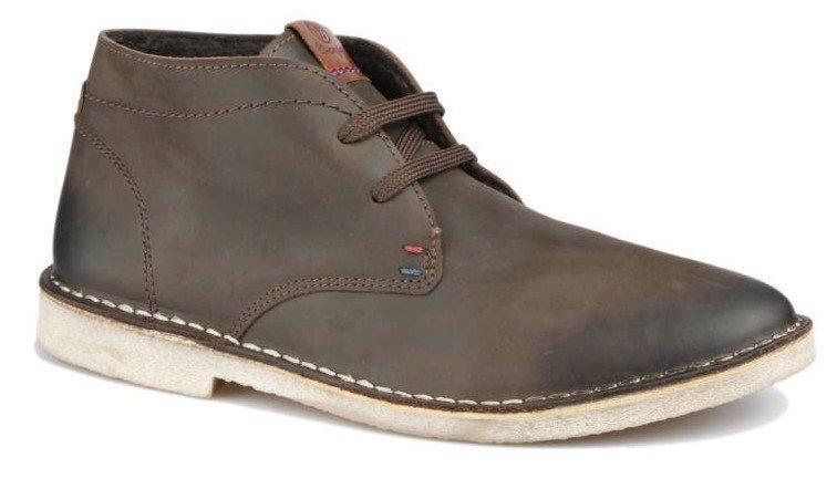 Vyriški batai Wrangler Churlish C.H. Fur kaina ir informacija | Vyriški batai | pigu.lt