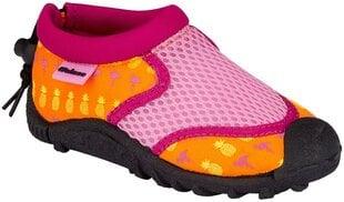Vaikiški vandens batai Waimea® Summertime, oranžinė/rožinė
