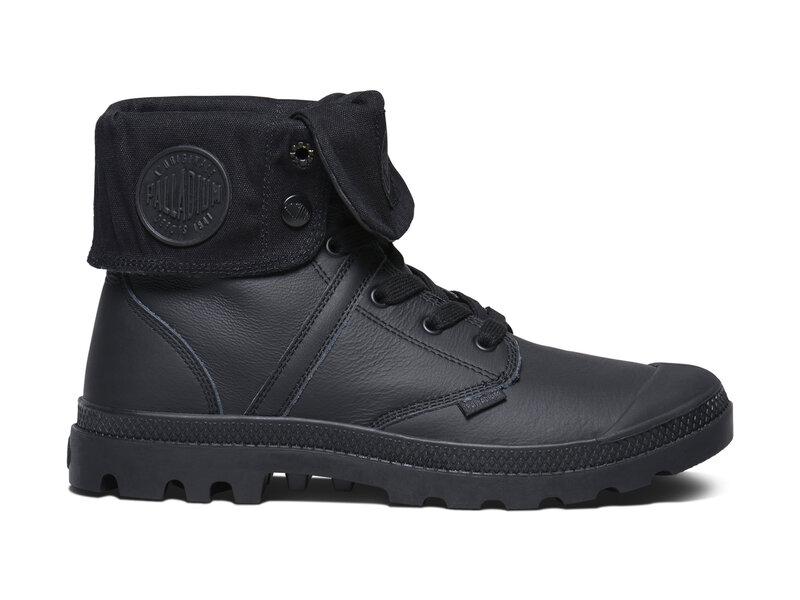 Vyriški batai Palladium Pallabrouse Baggy kaina ir informacija | Vyriški batai | pigu.lt
