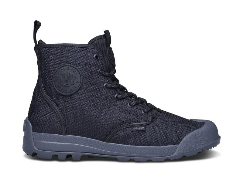 Vyriški batai Palladium Pampatech Hi Tx kaina ir informacija | Vyriški batai | pigu.lt