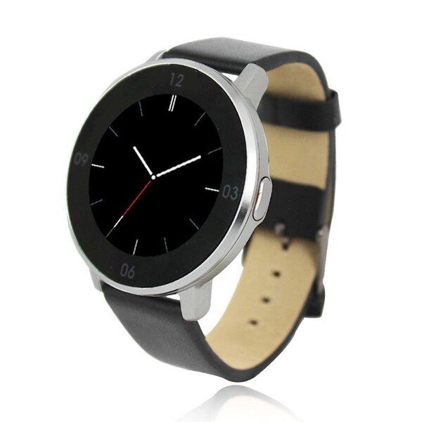 Išmanusis Laikrodis ZGPAX S366, Sidabrinis kaina ir informacija | Išmanieji laikrodžiai ir apyrankės (smartwatch, smartband) | pigu.lt
