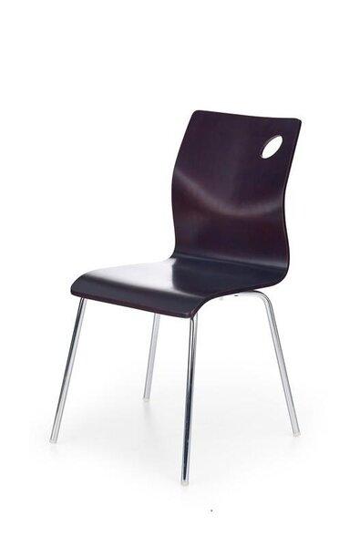 4 kėdžių komplektas K81 kaina ir informacija | Kėdės | pigu.lt